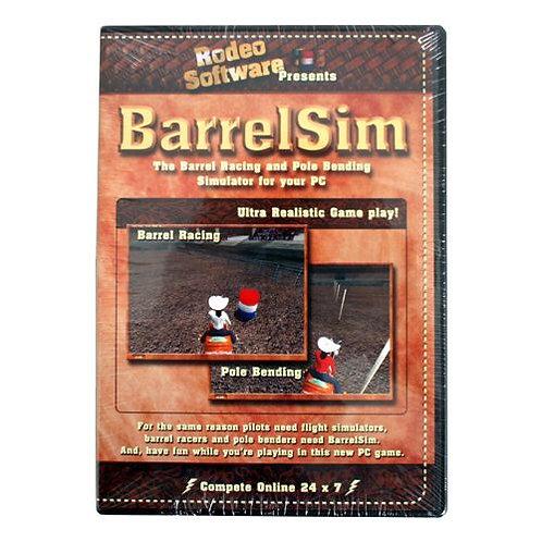 BarrelSim PC Game