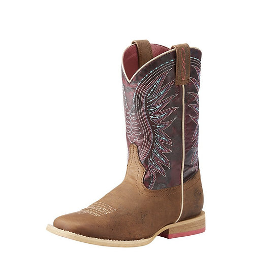 Ariat Vaquera Weathered Boots