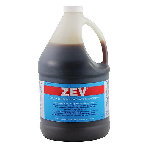 ZEV - Cough & Congestion 2L