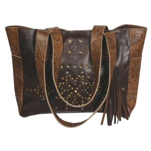 STS Ranchwear - Tribal Tote