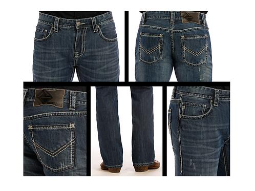 Rock & Roll Denim 'Pistol' Jeans