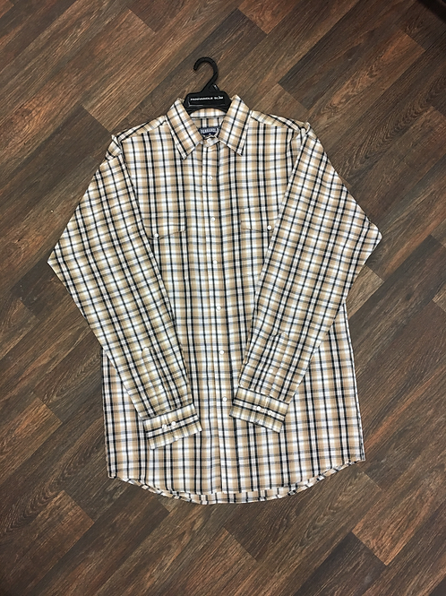 Men's Panhandle Slim Shirt 36S9493