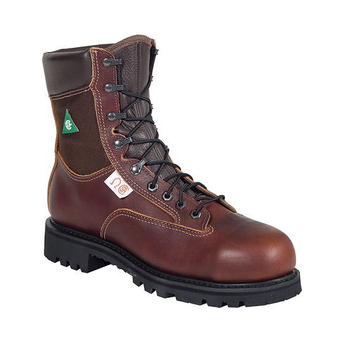 Canada West 34313 Steel Toe Boot