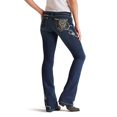 Ariat Ruby Peone Jeans