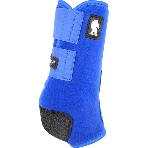 Classic Equine Legacy2 Boots - Blue