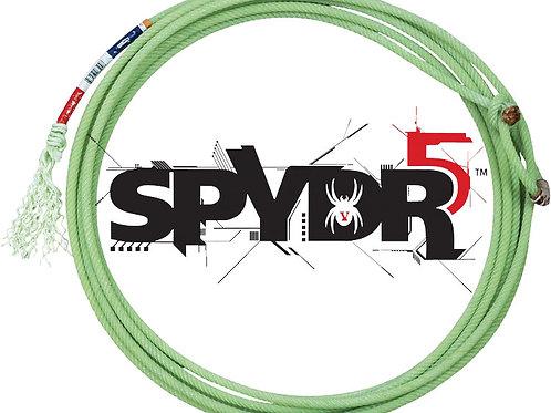 Spydr (Heel) - Classic Rope