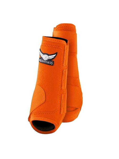 Relentless All-Around Sport Boot - 2pk - Orange
