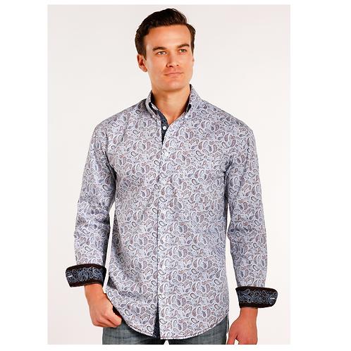 Panhandle Janmar Vintage Western Shirt