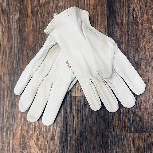 WorkHorse - Drivers Unlined Gloves