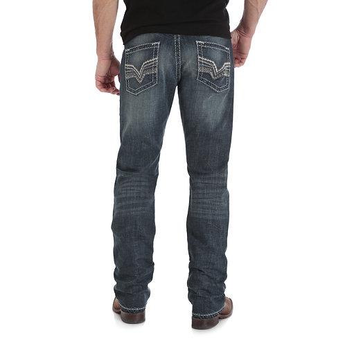Wrangler Rock 47 Conga MRS47CA Jeans