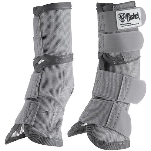 Cashel Fly Leg Guards
