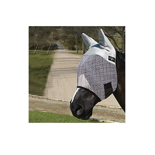 Professional's Choice Fly Mask With Ears