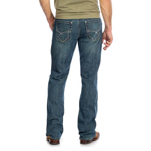 Wrangler Slim Boot Jean - Lead Singer