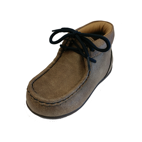 DBL Barrel Smith Casual Shoes