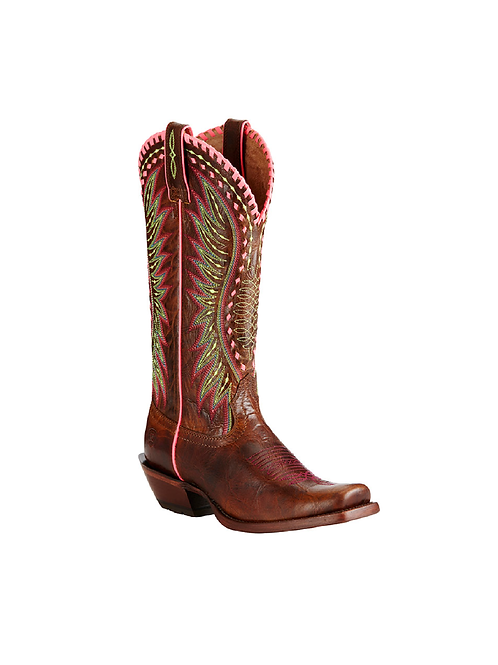 Ladies Ariat Derby Boot