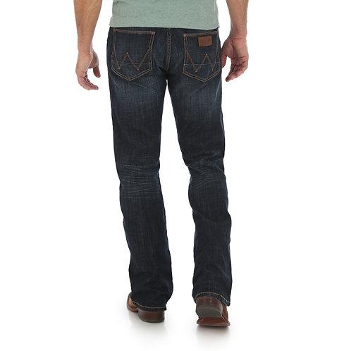Wrangler Retro Slim Jones Jeans