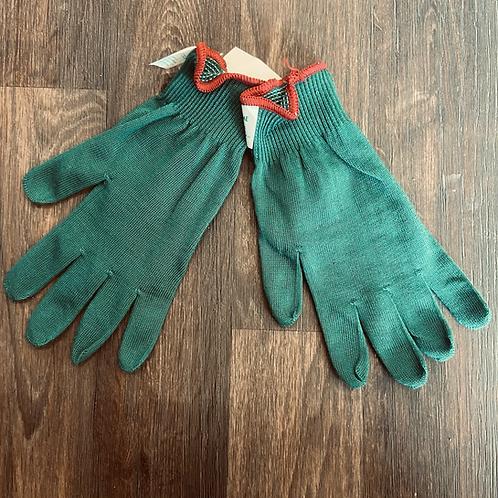 Extreme - Light Weight Green Chore Glove
