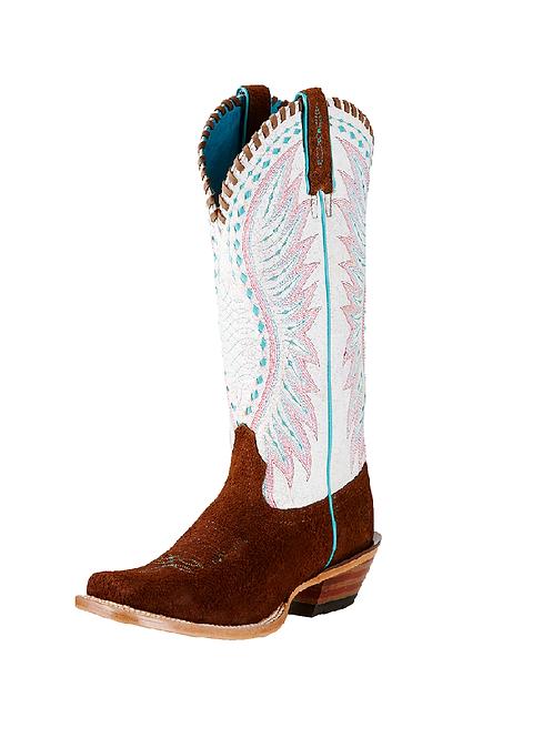 Ladies Ariat Derby Boots