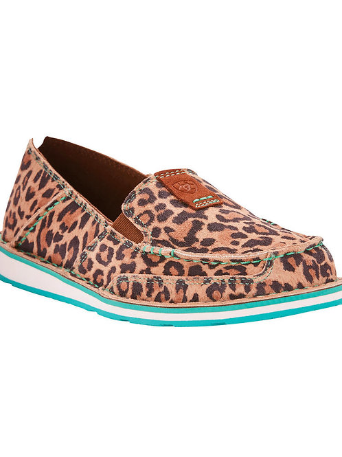 Ladies Ariat Cruiser - Cheetah