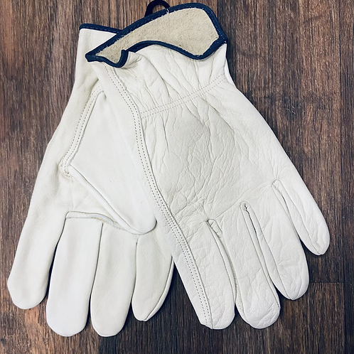 Deluxe Driver Gloves - Unlined