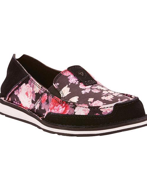 Ladies Ariat Cruiser - Satin Floral