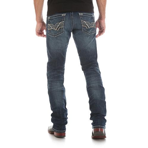 Wrangler Slim Straight MRS47SA Jeans