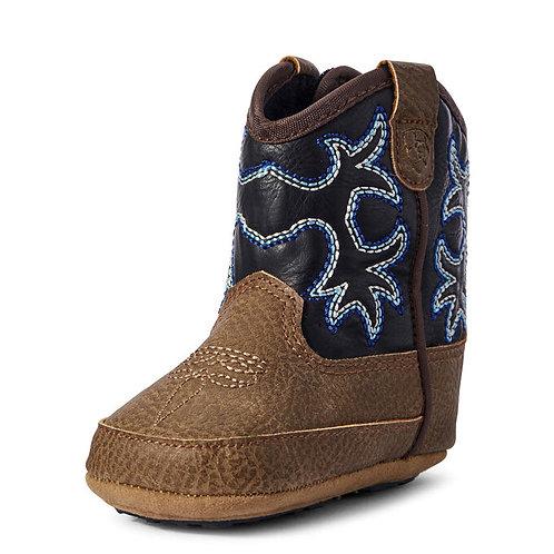 Ariat Lil' Stompers Baby Boots - Warren