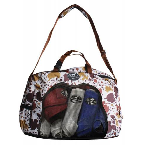 Professional's Choice Carry All Bag - Cowhide