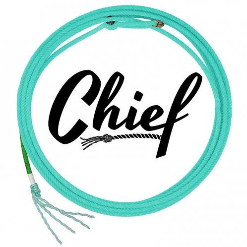 Chief (Heel) - Top Hand Ropes