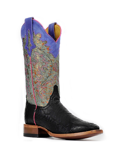 Cinch CFW542 Exotic Scale Boot