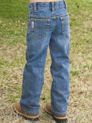 Boy's Cinch Jeans MB12841001/02