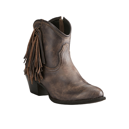Ariat Dutchess Fringe Boots