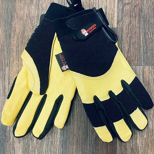 Watson - Thinsulate 40g Goat Skin Gloves