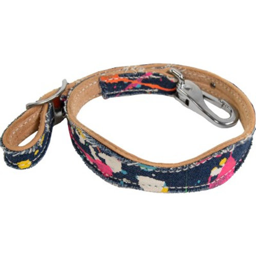 Fallon Taylor Splatter Paint Wither Strap