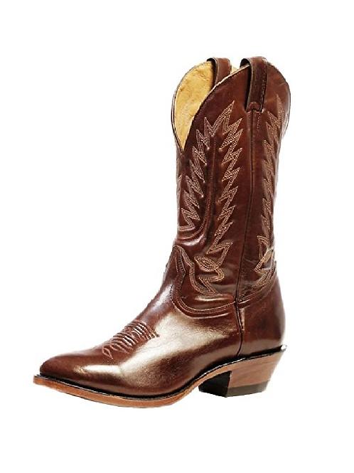 Men's Boulet Boots 4238