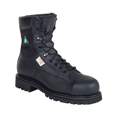 Canada West 34312 Steel Toe Boot