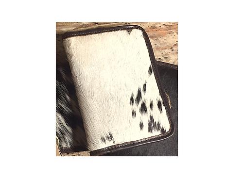 STS Cowhide Magnetic Wallet
