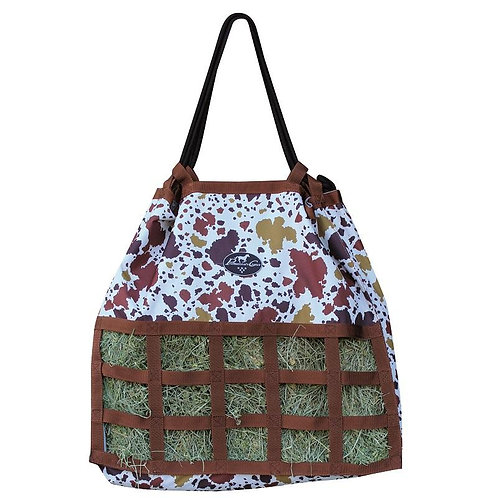 ProfChoice Scratch Free Haybag - Cowhide