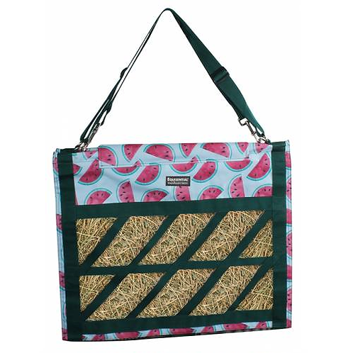 Pro Choice Equisential Hay Bag - Watermelon
