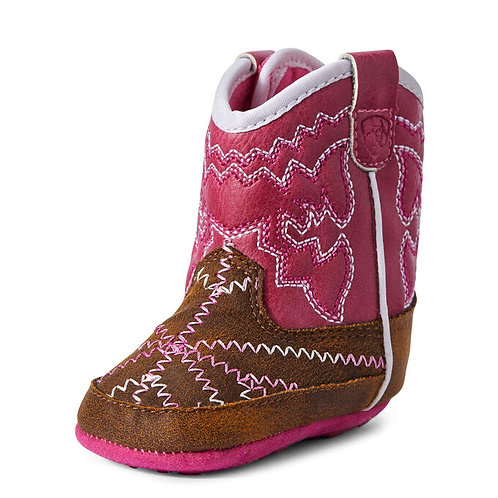 Ariat Lil' Stompers Baby Boots - Alexandria