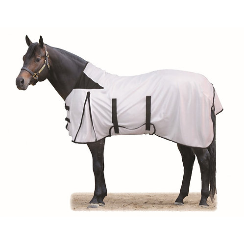 Country Legend Shoulder Free Fly Sheet - Ice Green