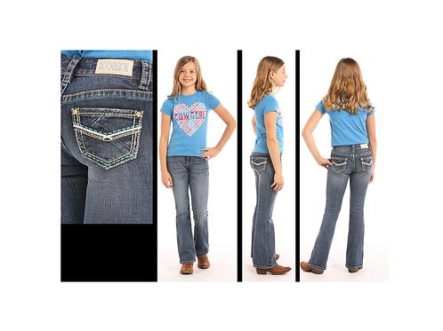 Rock & Roll Denim G5-5104 Jeans