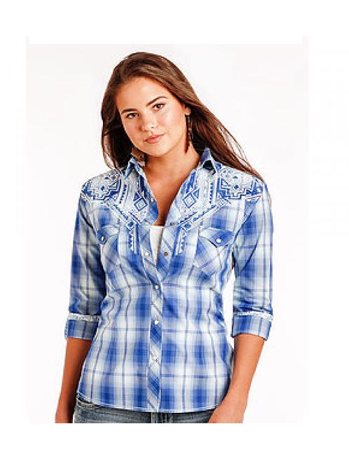 Panhandle R4S2204 Western Shirt