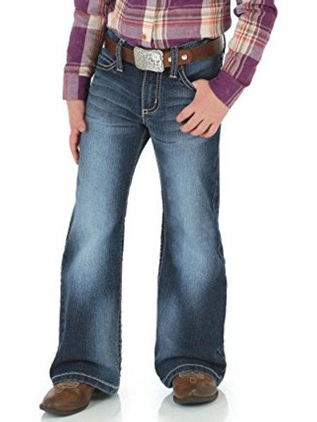 Girl's Wrangler Jeans WG11XSG