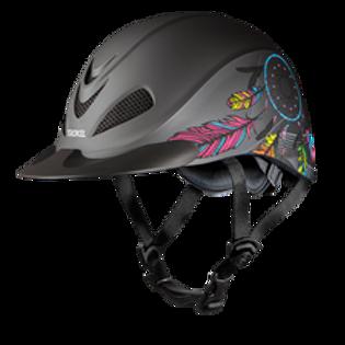 Troxel Rebel Helmet - Dreamcatcher