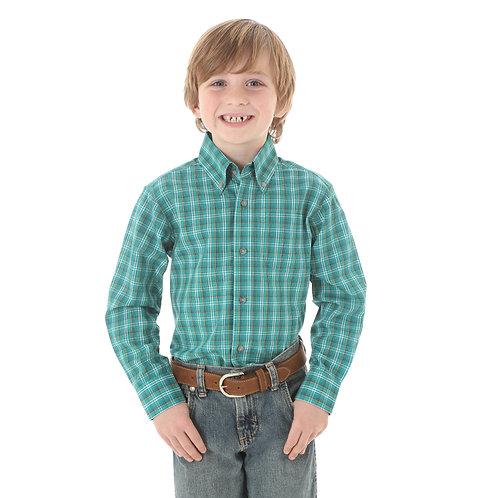 Wrangler Riata Western Shirt - 4 Colors