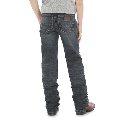 Wrangler Retro Slim Jeans