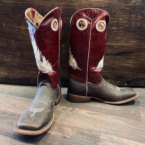 Cavelia - Ladies Feather Boots