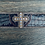 Thumbnail: Brown Gator Inlay Belt with Gem Crosses