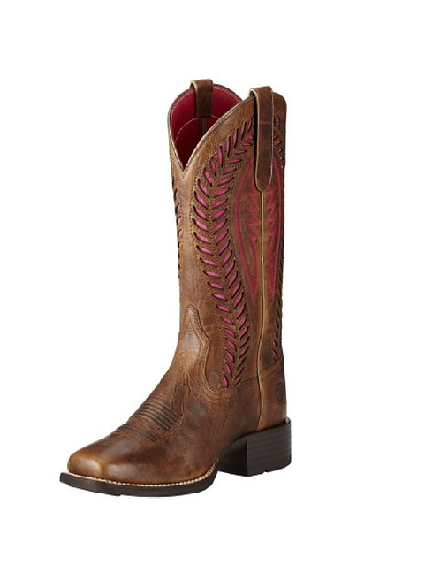 Ladies Ariat Quickdraw Boot